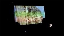 2013 – CIVICTV83 presents VIDEosonic RITUAL, Courtyard Theartre, London