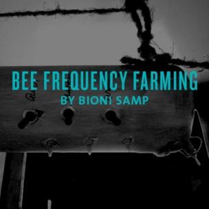 2015 Bioni Samp - Bee Frequency Farming - STWST48 - Linz Austria