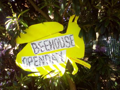 Beehouse Openday